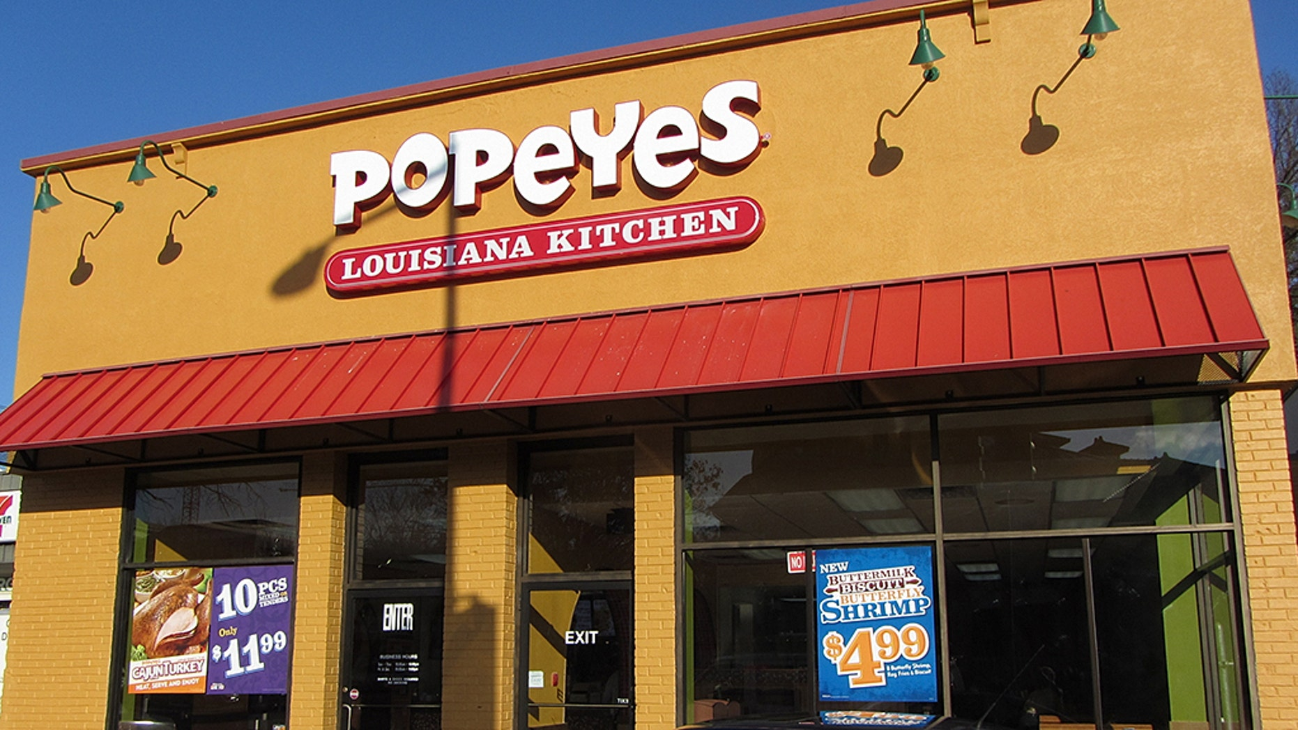 A video from the inside of a Popeyes in Detroit showing the restaurant's filthy conditions has led the health department to temporarily shut it down.