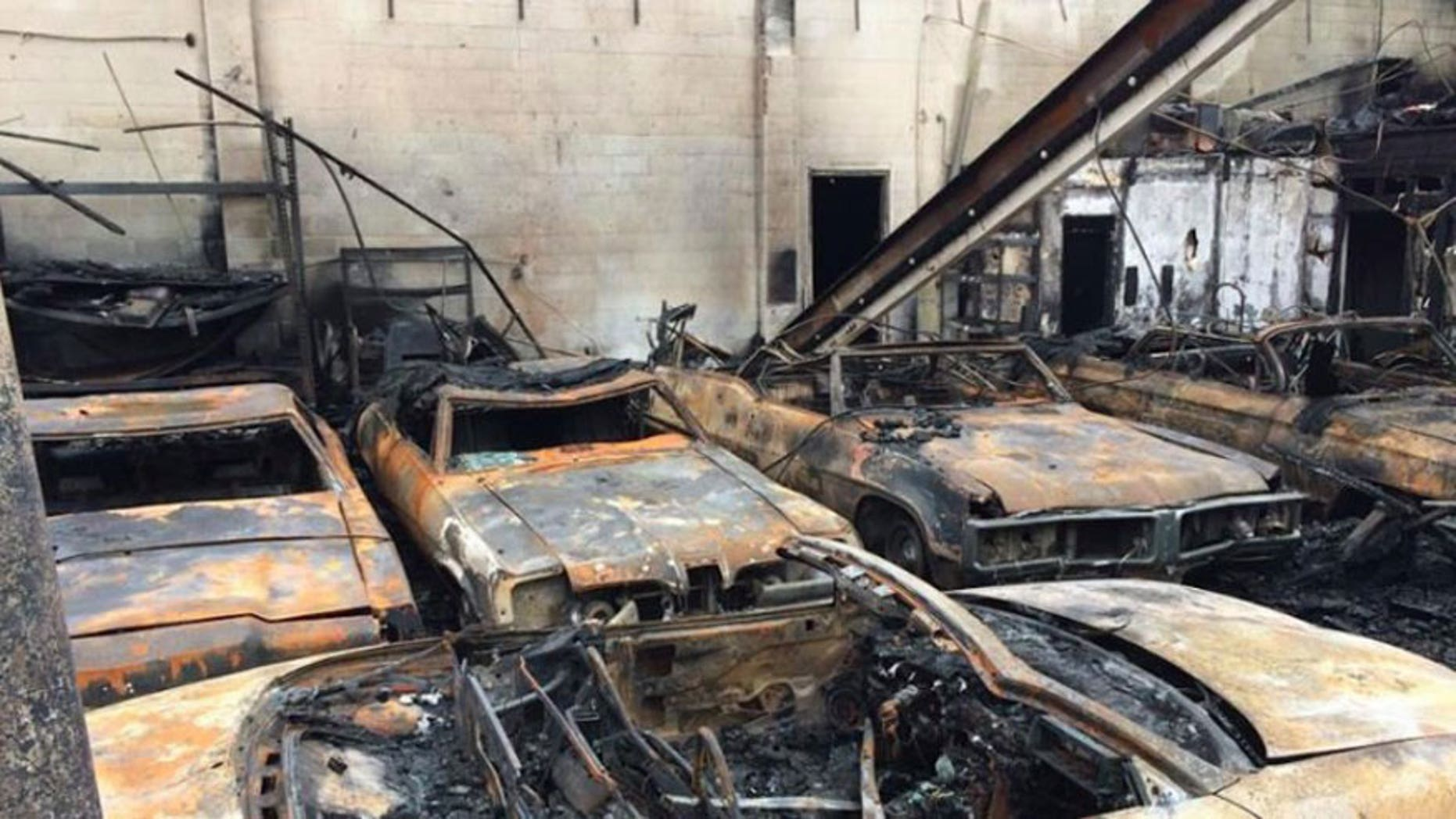 International Vehicle Importers >> Pot Growing Neighbors Blamed For Fire That Killed Import