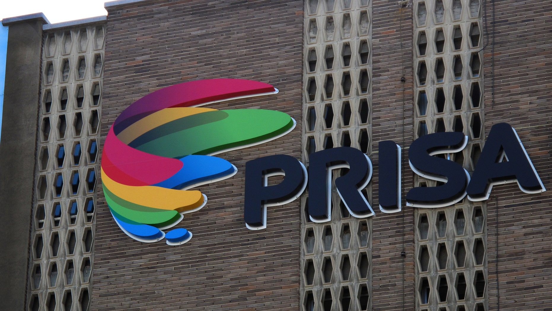 Prisa is a leading communications group with a strong presence in South America, Madrid, Spain.