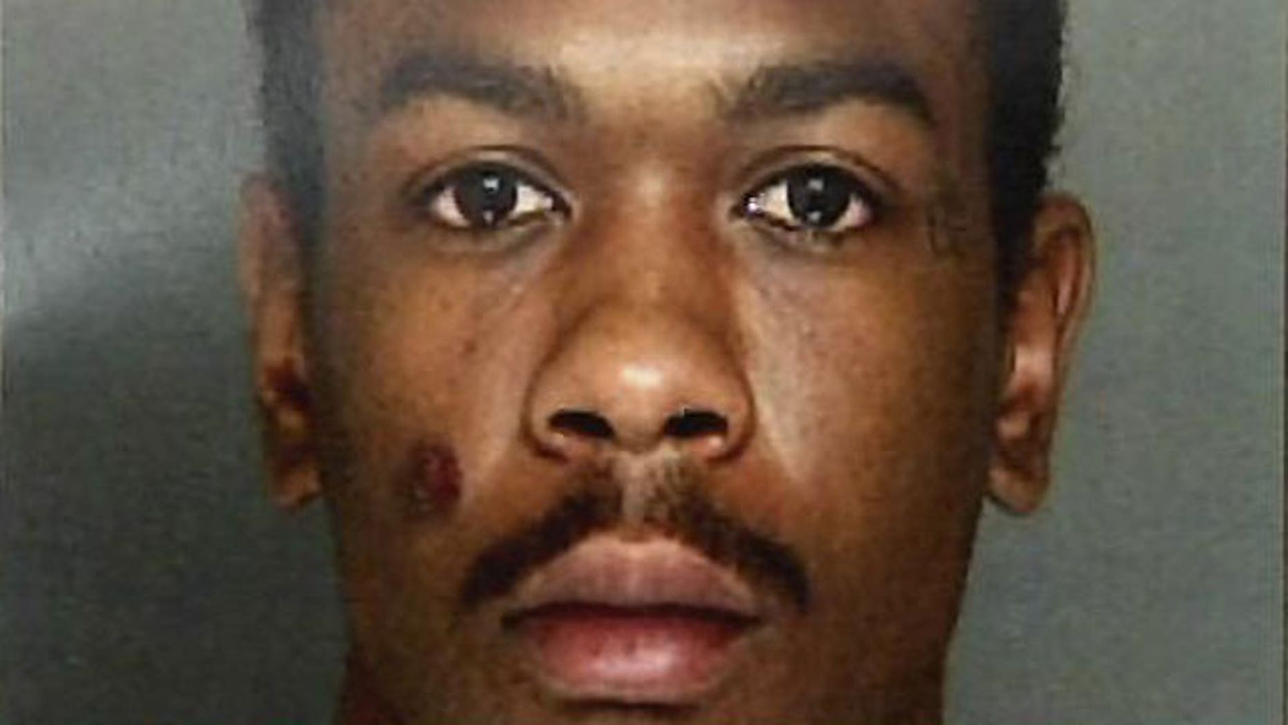 Pa. police are searching for an accused killer who was mistakenly released from prison.