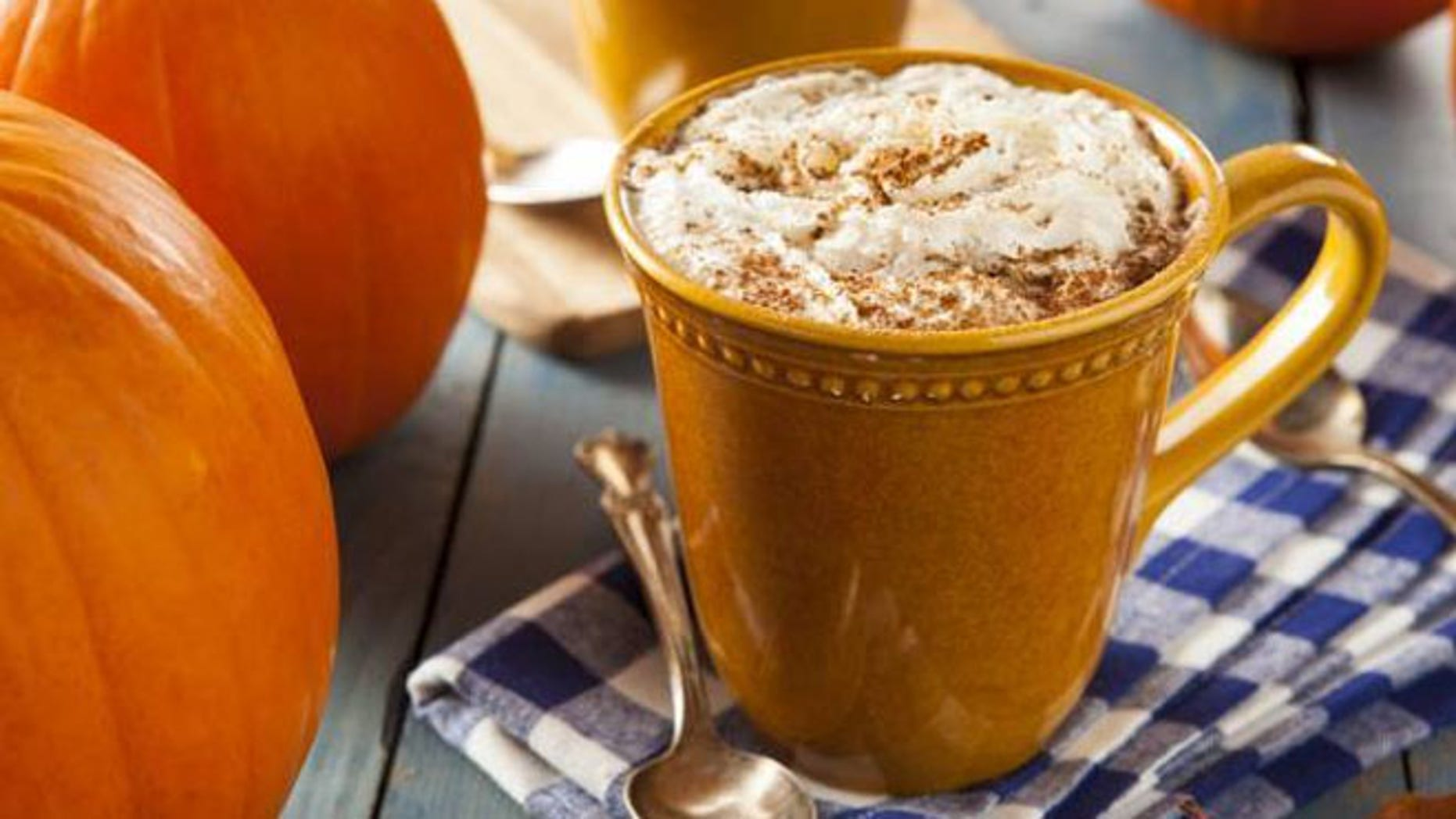 Fans can get an early taste of Starbucks PSL-if they have the password.