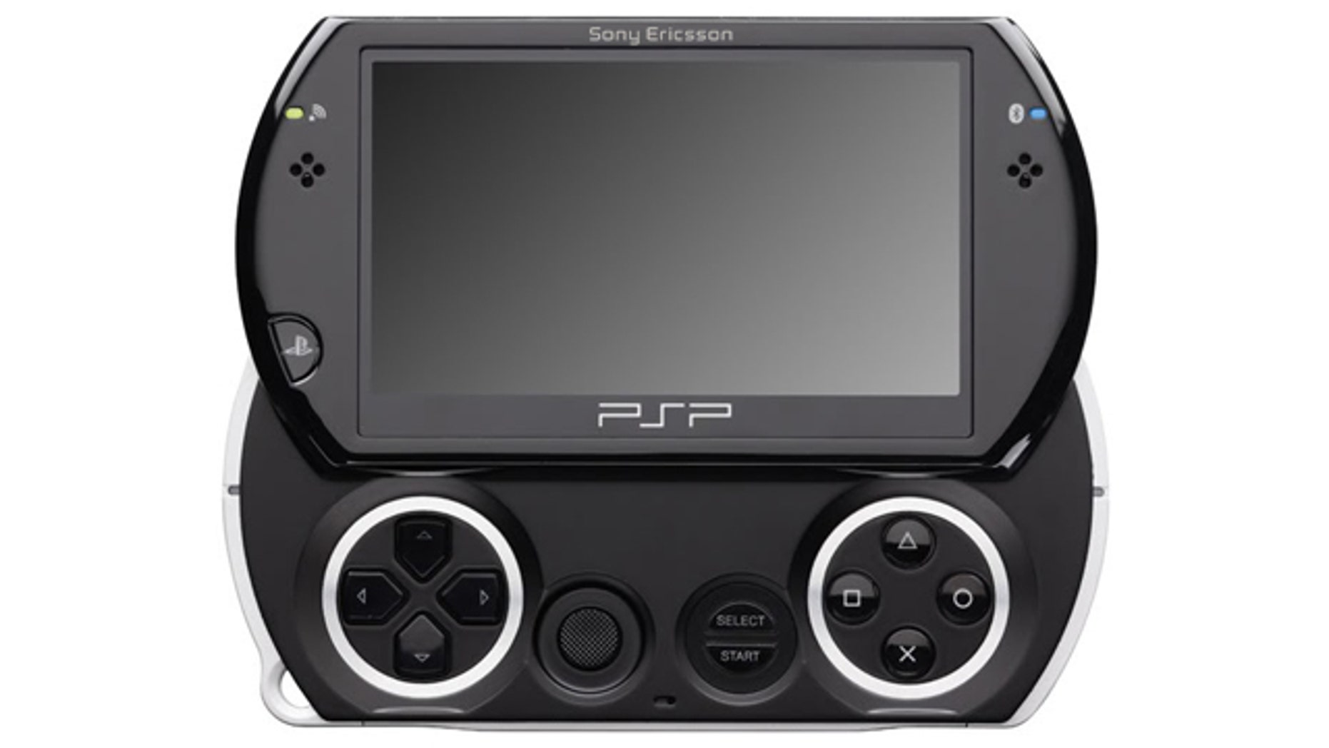 Is this what a Sony Ericsson Playstation smartphone will look like?
