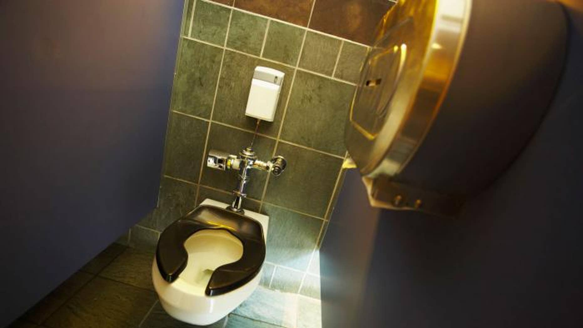 the strangest things people do in workplace bathrooms fox news rh foxnews com