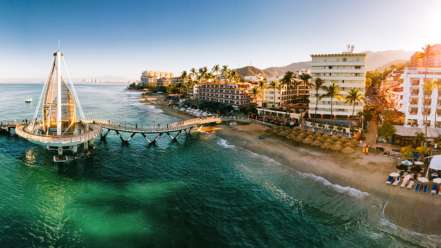A stay in Puerto Vallarta is the perfect opportunity to soak up the area's culture, sun and cuisine.