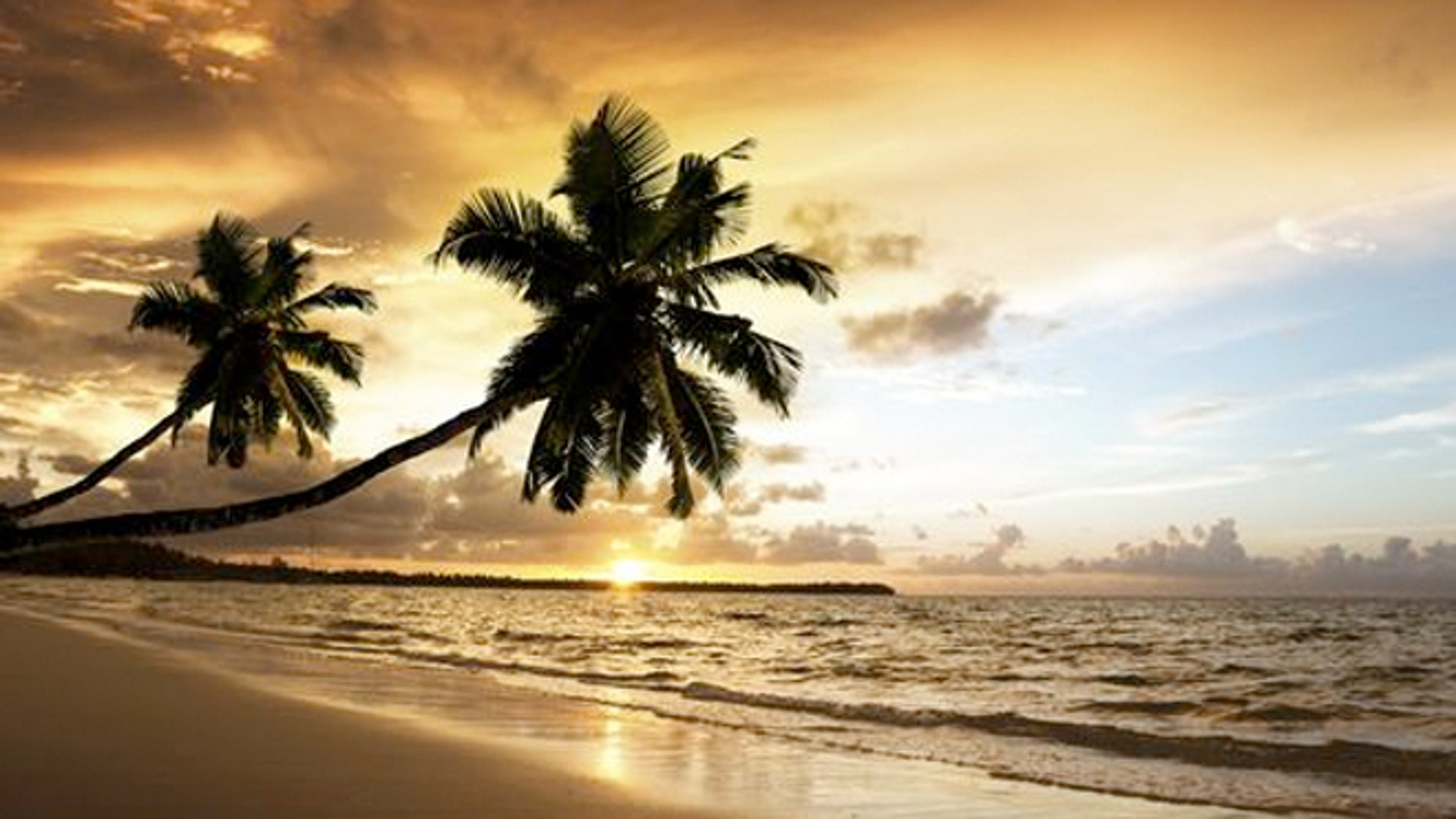 Punta Cana in the Dominican Republic is just one hot spot to travel to in 2014.