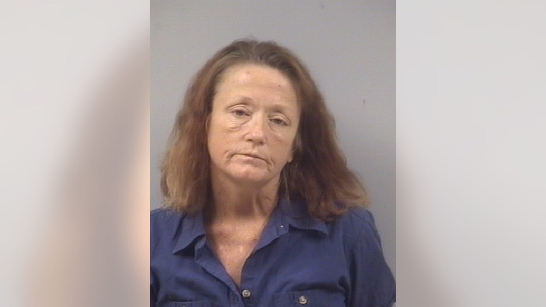 Gloria Mitchell was allegedly intoxicated at the time of the incident.