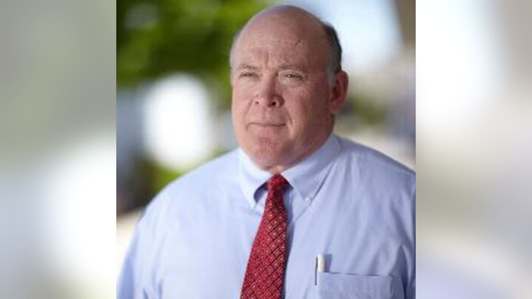 First District Supervisor Robert Lovingood is proposing arming county workers.