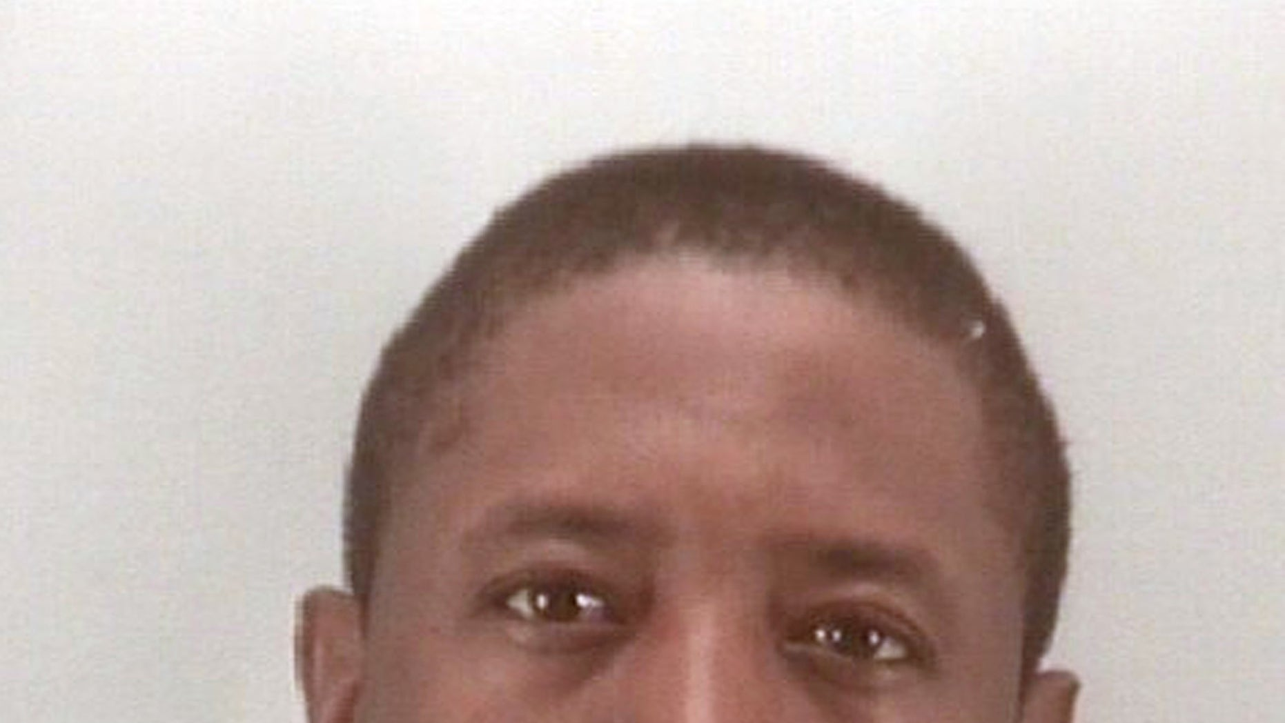 This photo provided by the Richmond Police Department Public Affairs shows Dibon Jab Toone.