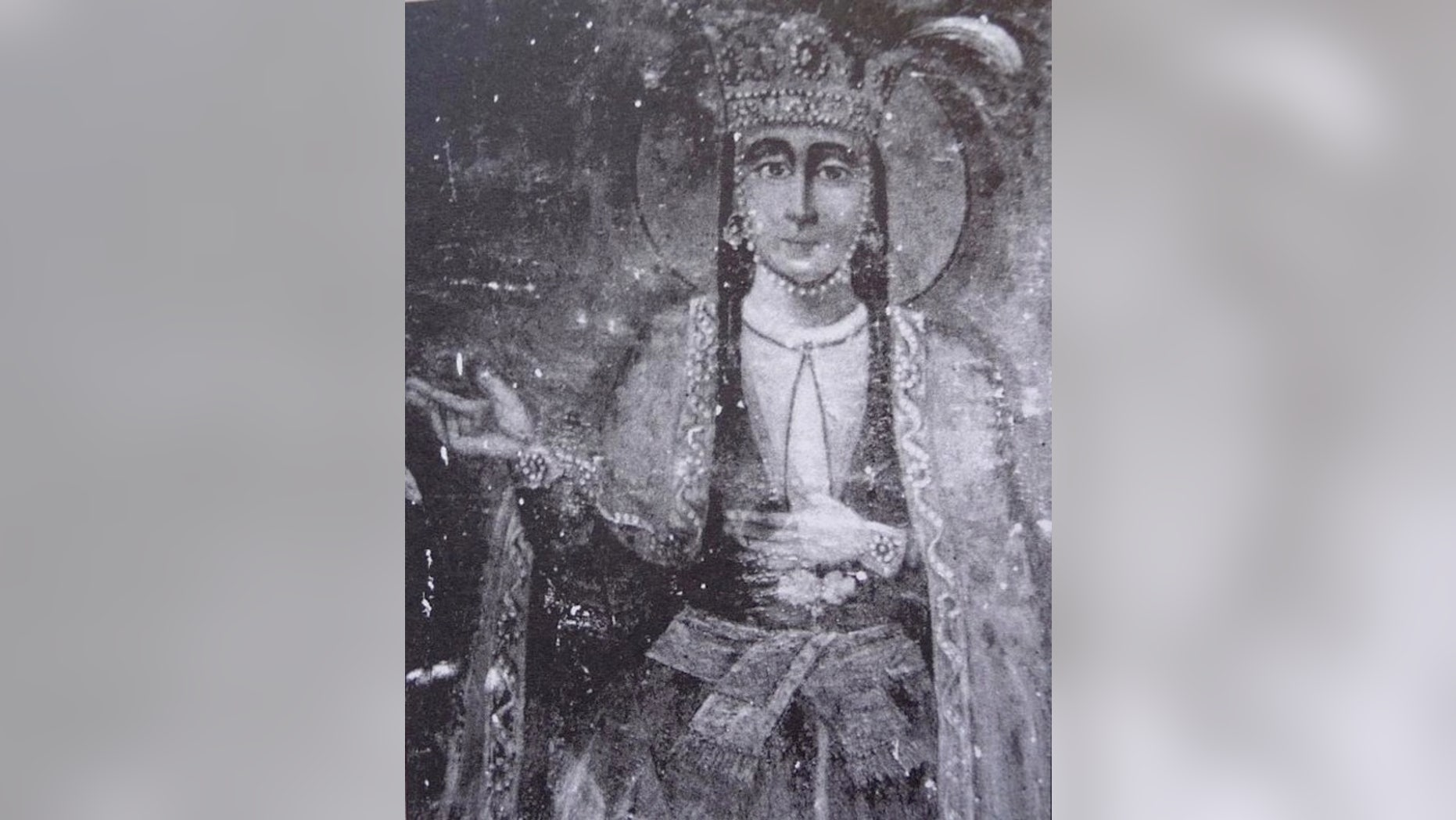 New DNA analysis of a bone fragment found in an Indian Church suggest that the relic belongs to Queen Ketevan, who was martyred in the 1600s.