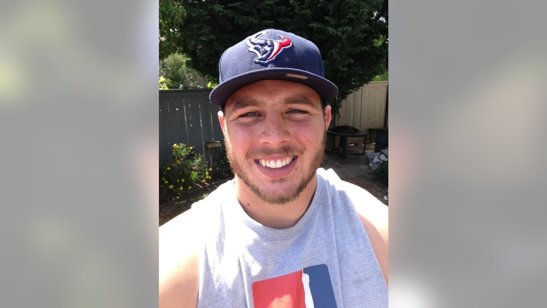 David Quessenberry joined the Texans for practice after completing nearly three years of cancer treatment.