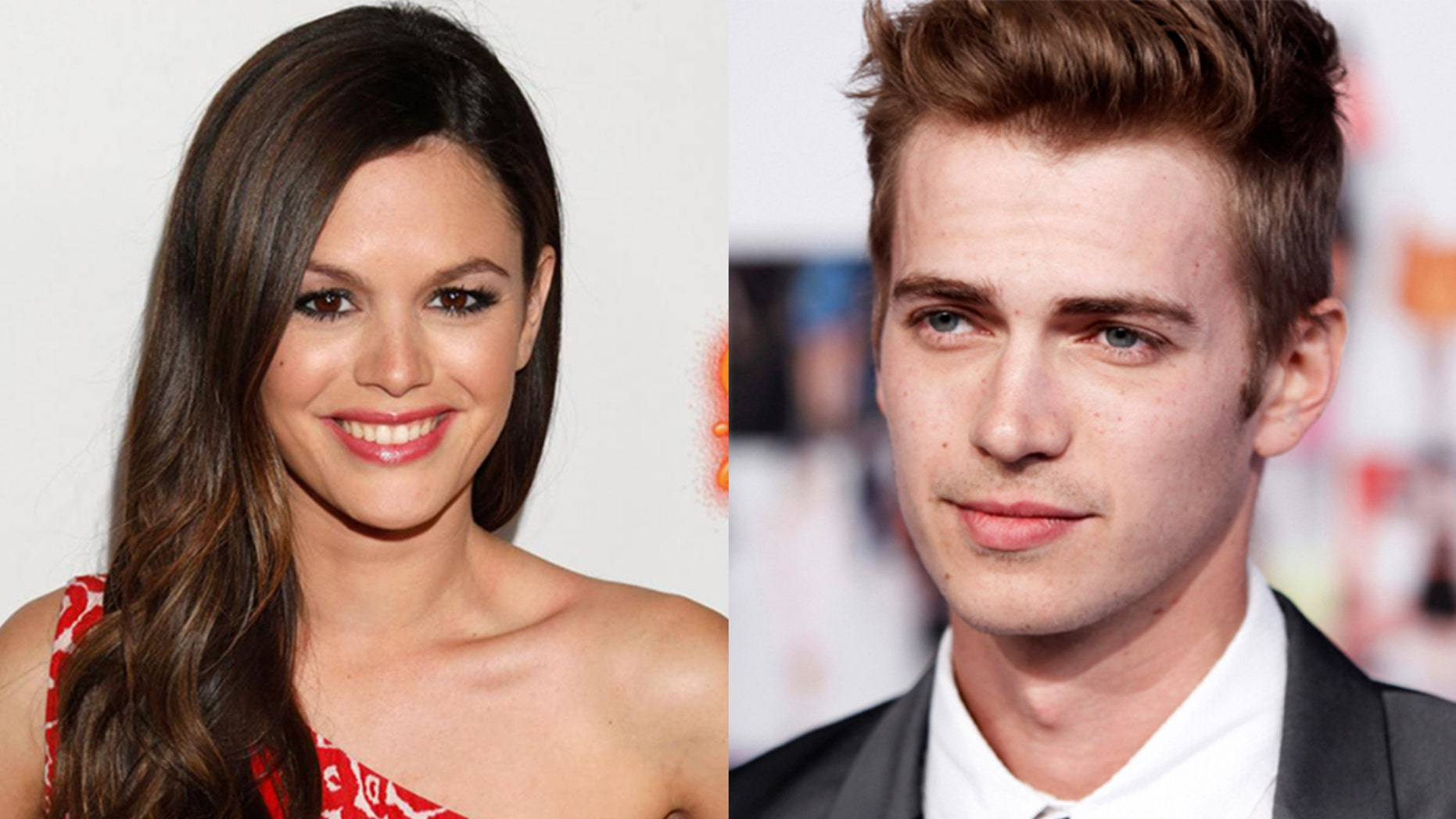 Rachel Bilson discusses co-parenting her 3-year-old daughter with ex Hayden Christensen.