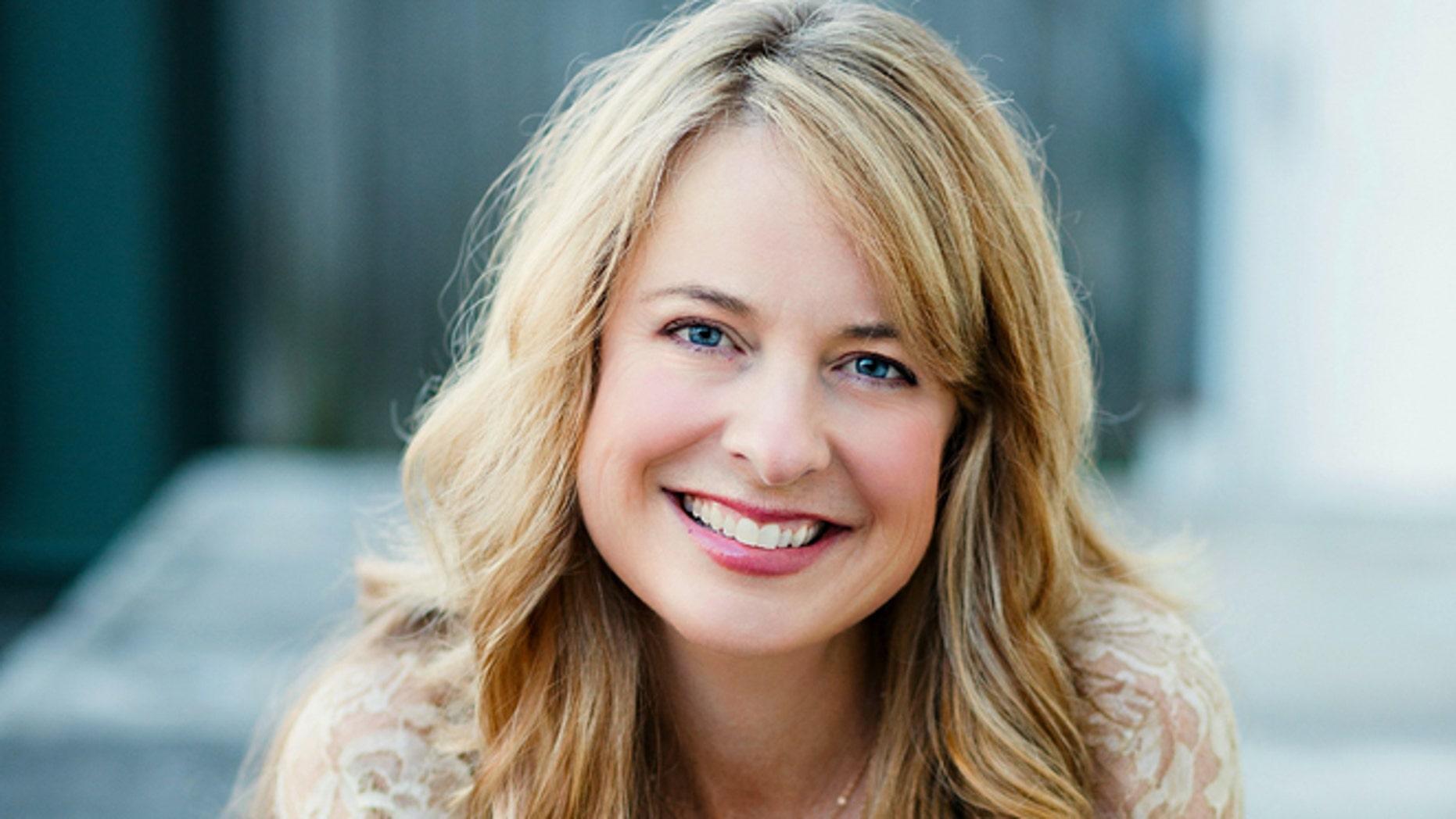 """Rachel Macy Stafford, author, """"Hands Free Life"""" (Zondervan, September 2015)."""