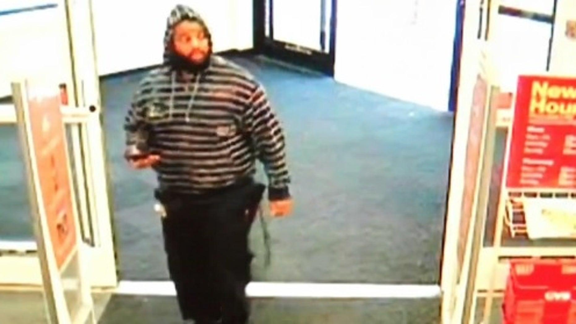 Usaamah Rahim had been under 24-hour surveillance for several months.