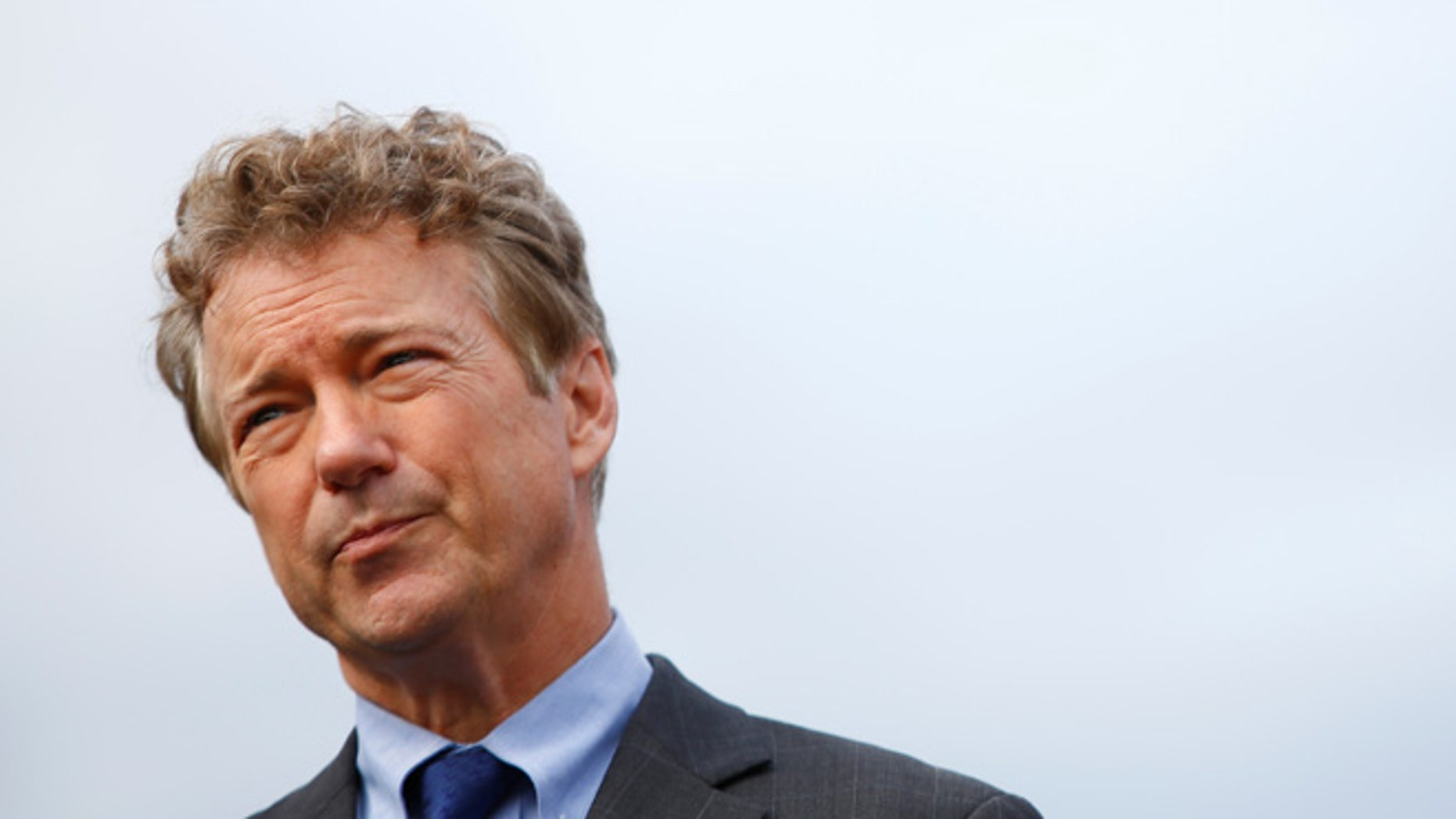 """As he has done in years past, Kentucky Republican Sen. Rand Paul on Saturday participated in a humorous """"airing of grievances,"""" a practice popularized on the television show Seinfeld."""
