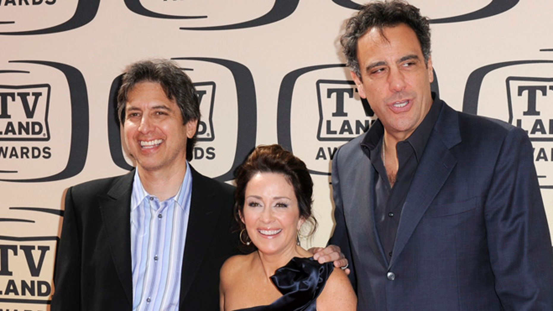 """""""Everybody Loves Raymond"""" creator says a spinoff was in the works."""