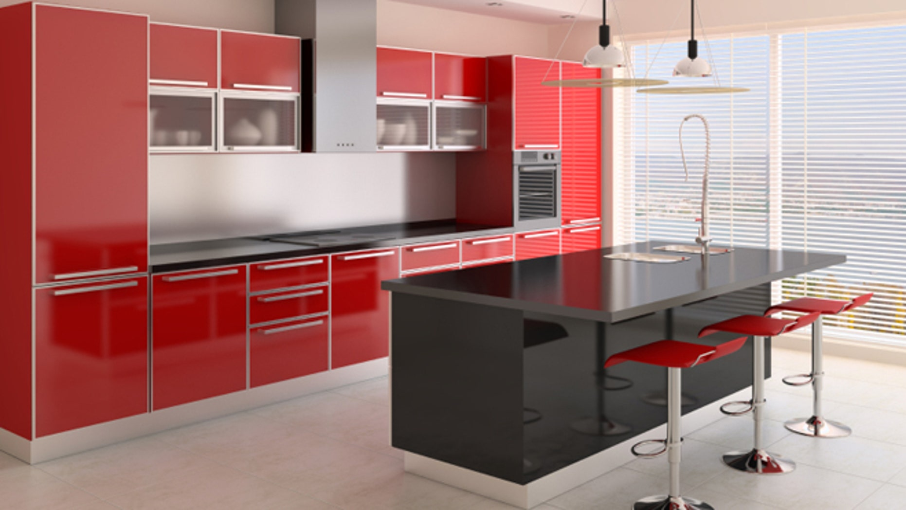 Best Colors To Paint Your Kitchen Fox News