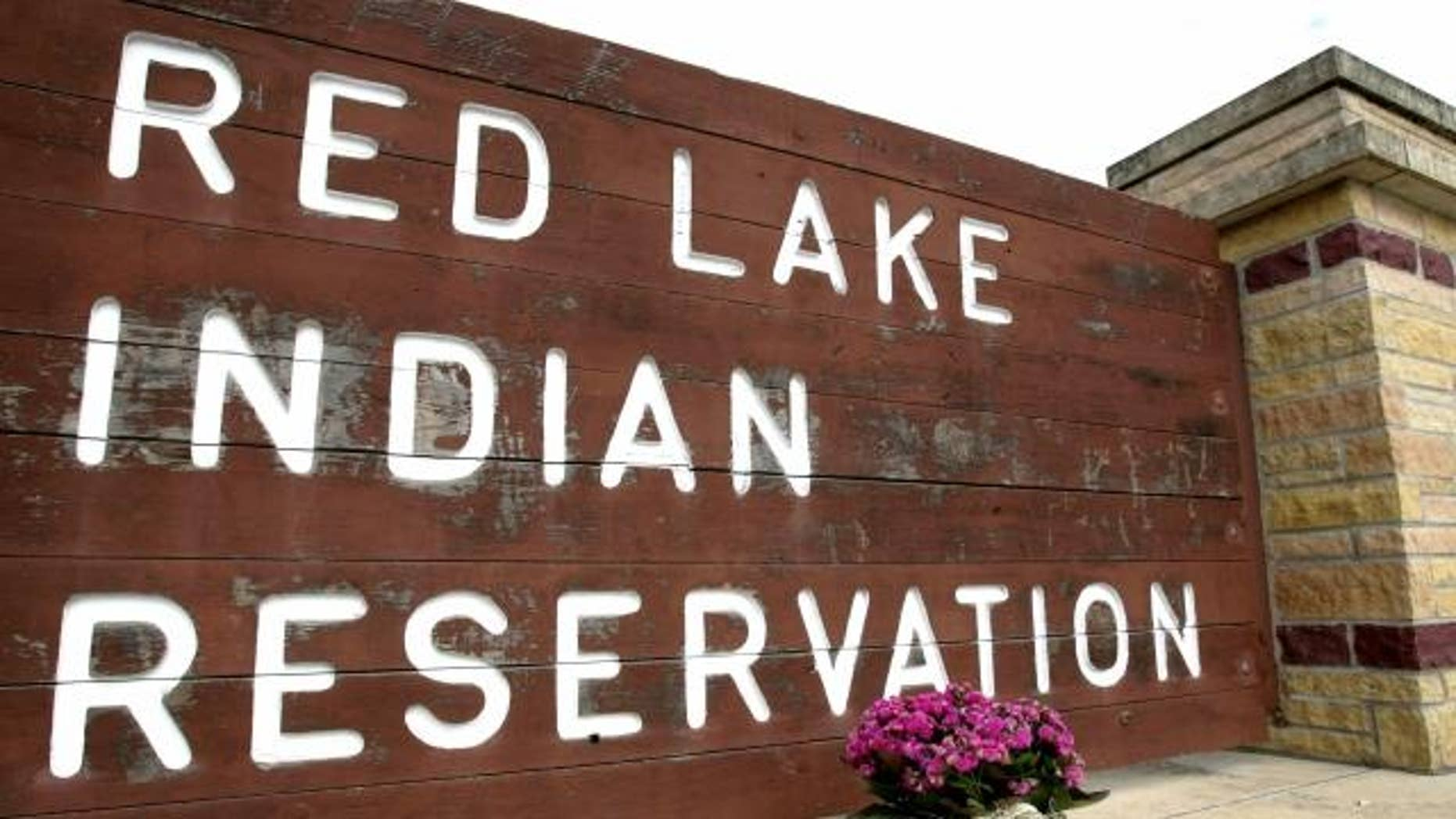Federal budget cuts are sending a chill through the Native American school districts in Minnesota. (AP)
