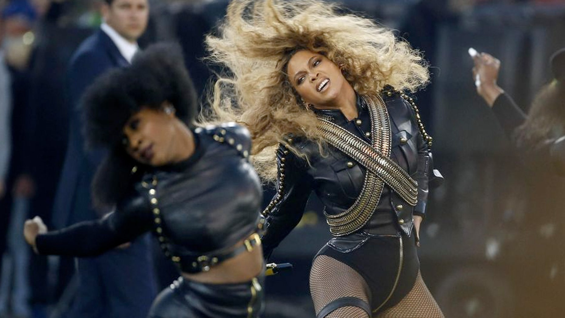 """Red Lobster says they've seen an increase in sales after the release of """"Formation,"""" in which Beyonce says she took a man to Red Lobster after sex."""
