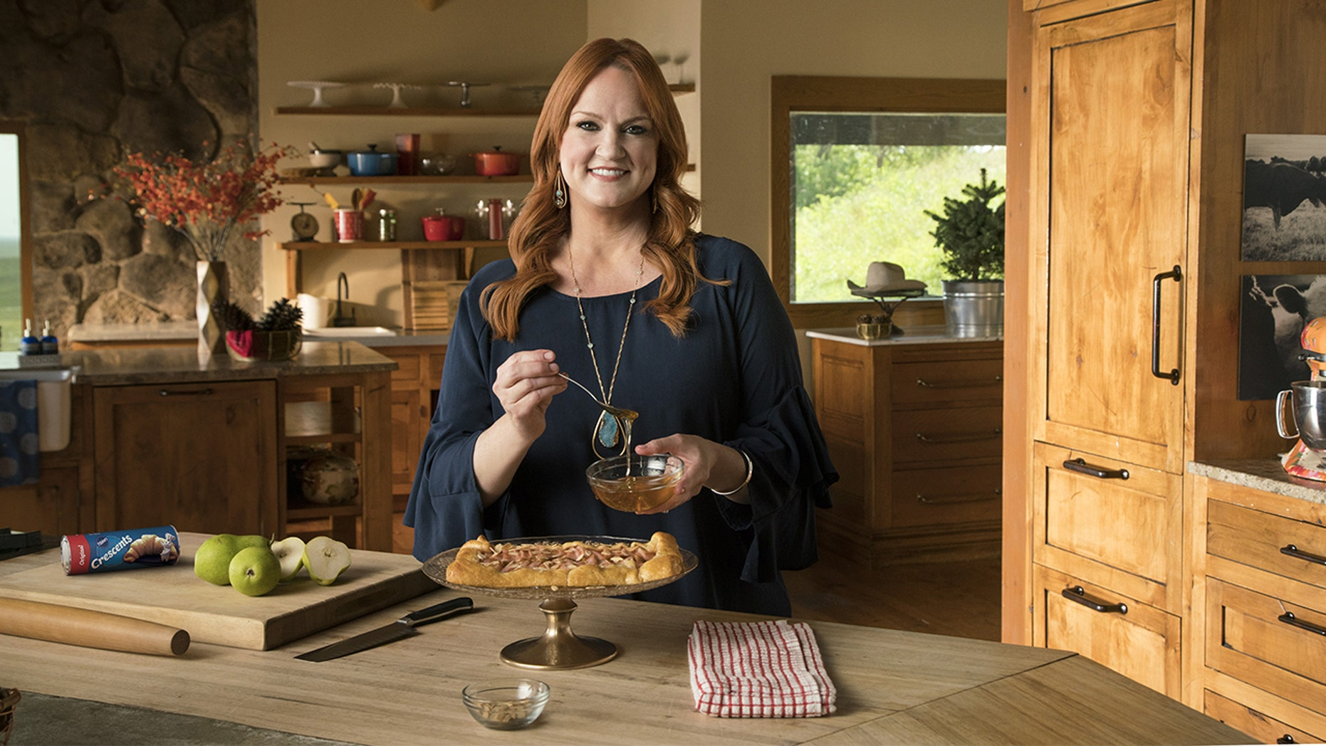 pioneer woman ree drummond will never cook with one ingredient in particular - Pioneer Woman Kitchen