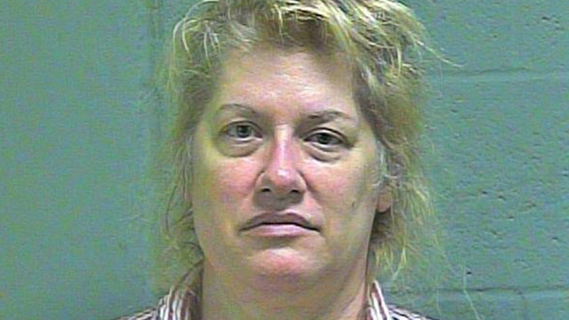 Regan Nichols, 57, was charged in the death of five patients.