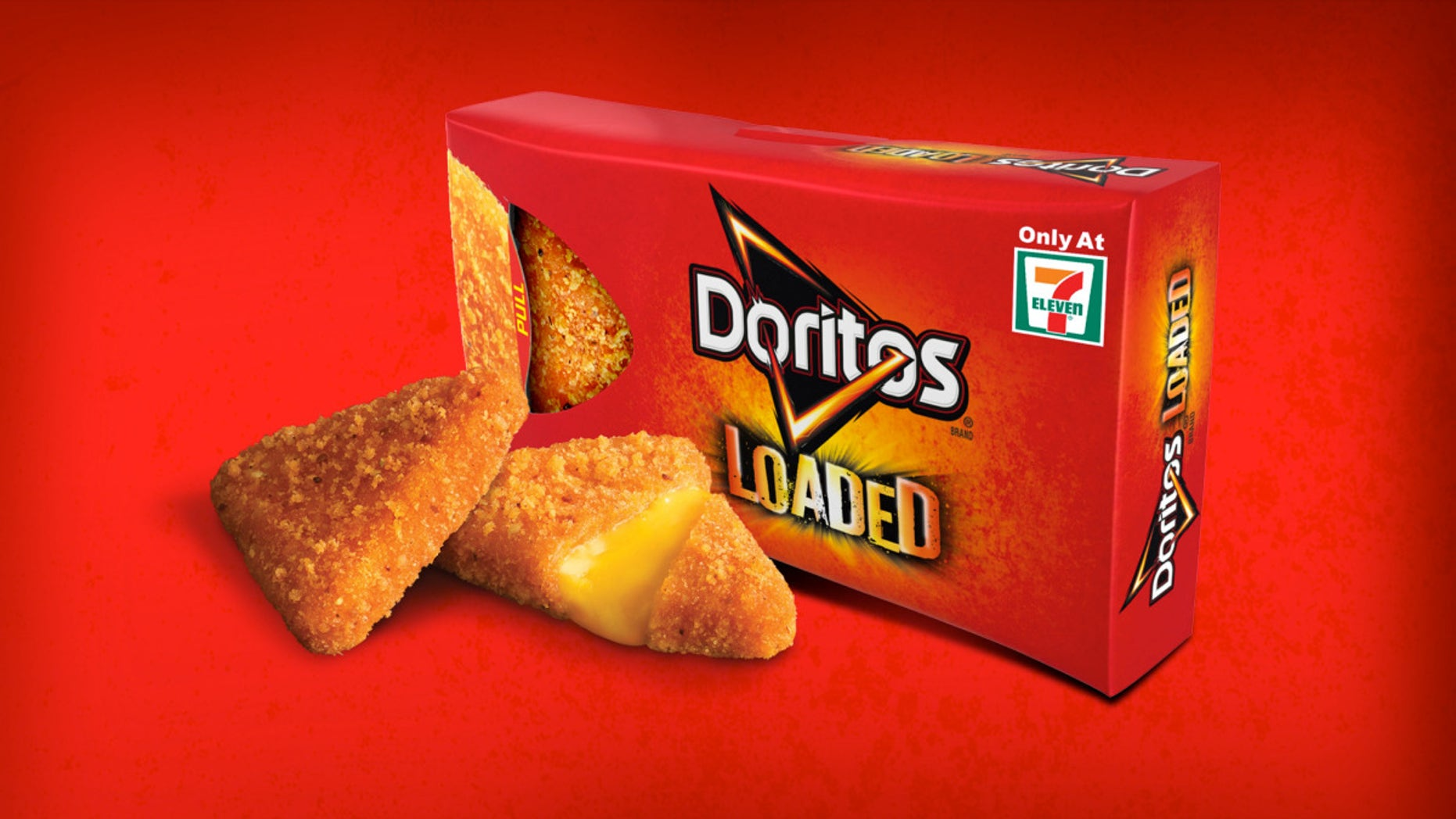 These cheesy bites may be Doritos fans favorite new snack.
