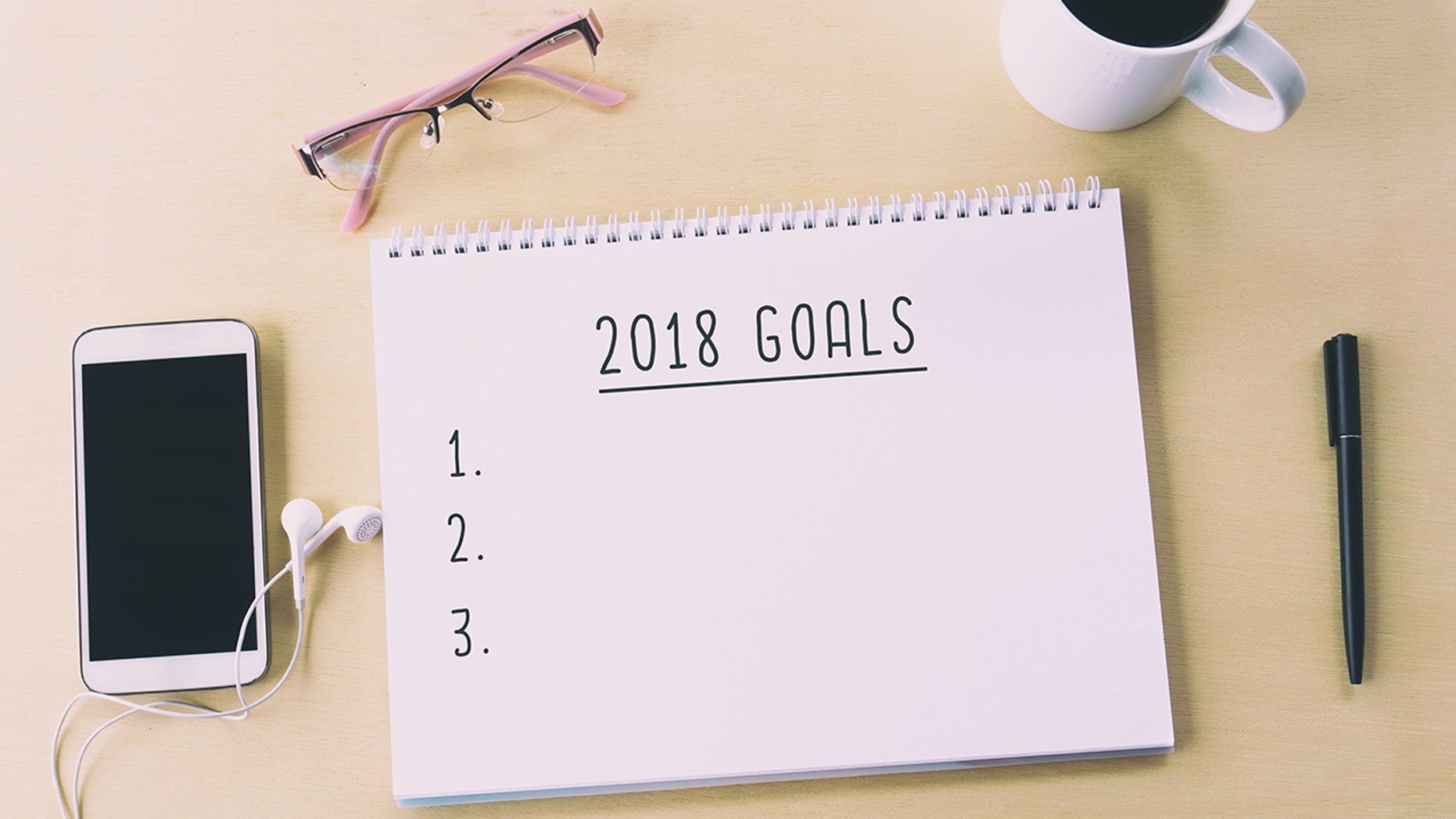Keep up your New Year's resolutions all year long with these easy tips