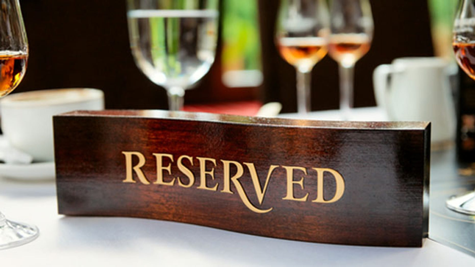 """Buying and selling reservations at the hottest restaurants has gotten so trendy, it's earned a name – """"table scalping."""""""