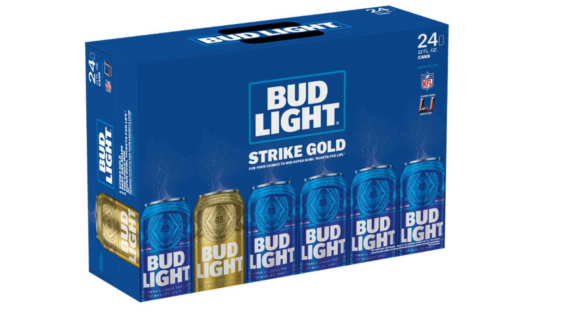 eagles bud light limited edition price