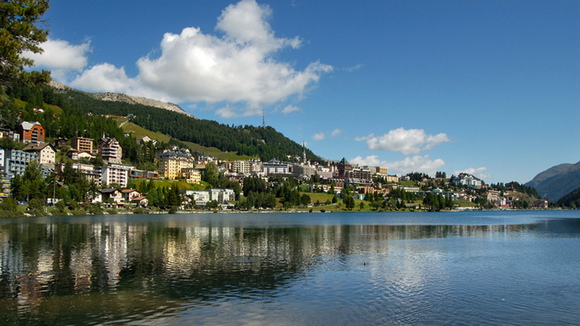 Too pretty to look at? Scenic Swiss village may ban photo taking.