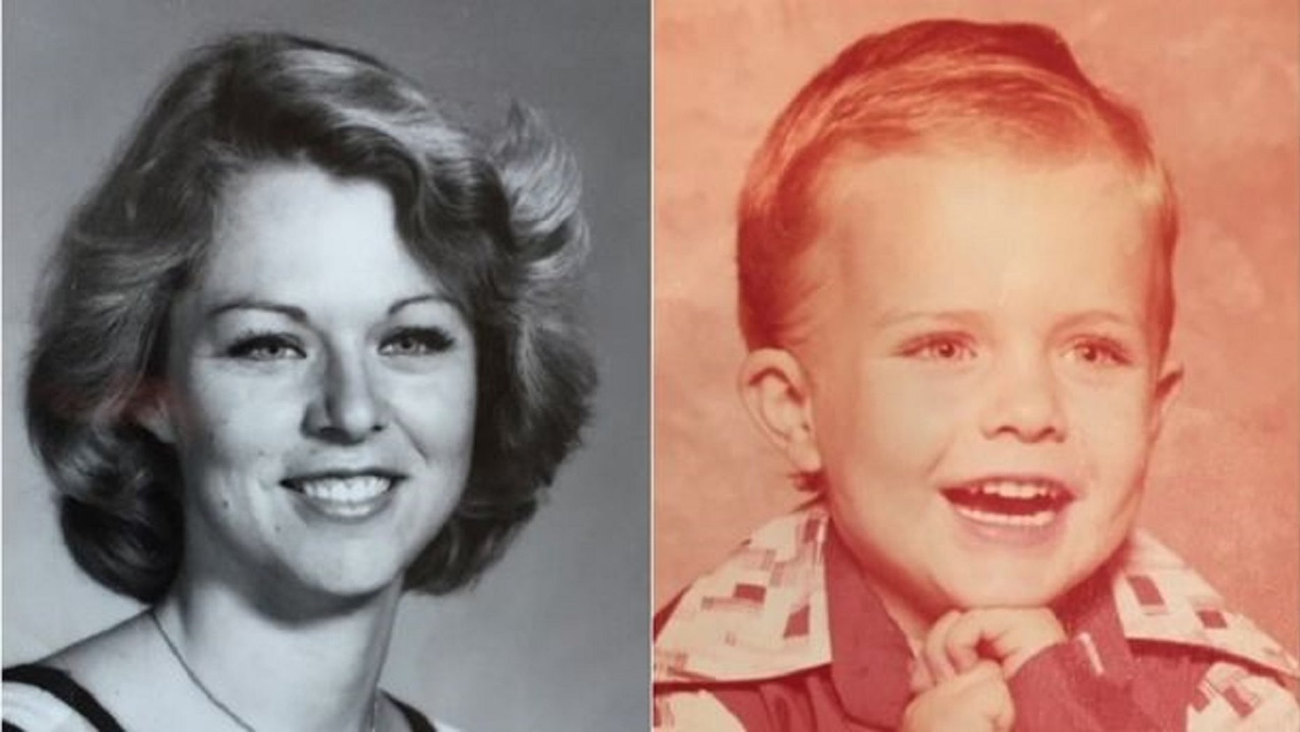 Rhonda Wicht, 24, and her 4-year-old son Donald Wicht, were found dead in her Simi Valley apartment on Nov. 11, 1978.