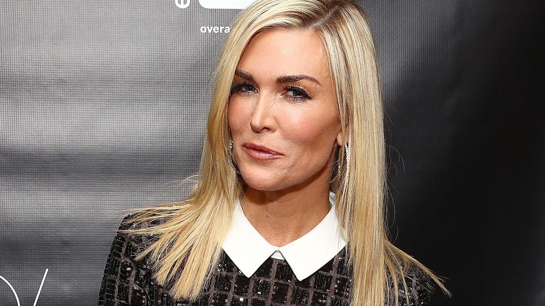 NEW YORK, NY - APRIL 04: Tinsley Mortimer attends the Real Housewives of New York Season 10 premiere celebration at LDV Hospitality's The Seville, produced by Talent Resources on April 4, 2018 in New York City. (Photo by Astrid Stawiarz/Getty Images for Talent Resources)