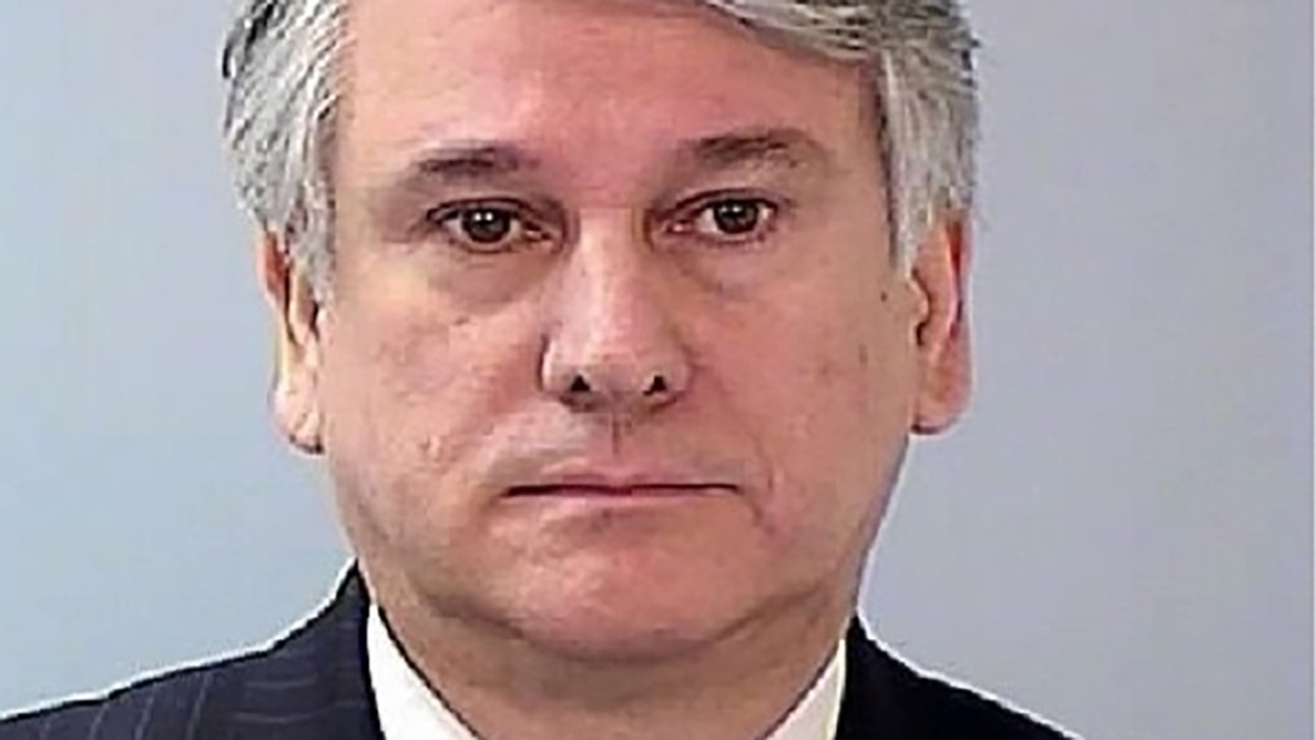 Former neurologist Ricardo Cruciani, 63, has been charged with eight counts of second-degree sexual assault and seven counts of fourth-degree criminal sexual contact for assaulting women over a two-year span while he was a chief neuroscientist at a health facility in New Jersey.