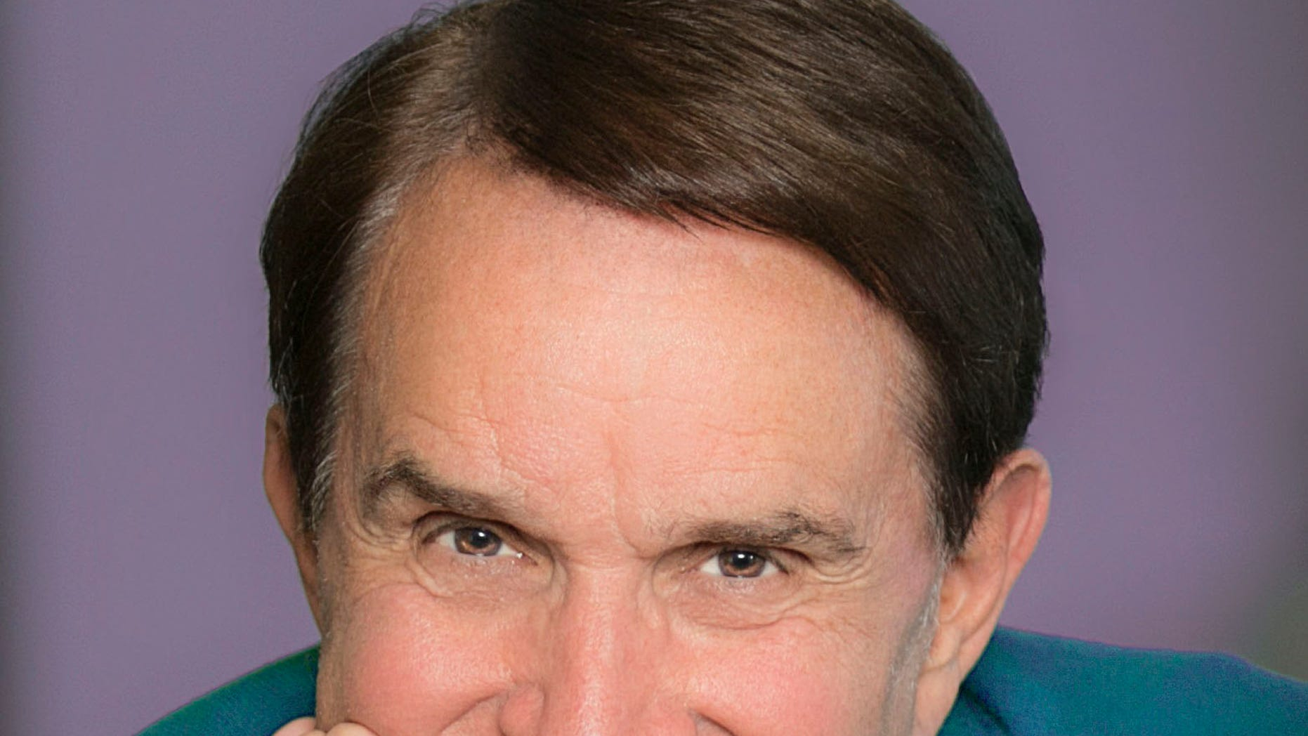 Rich Little Rich Little new pics