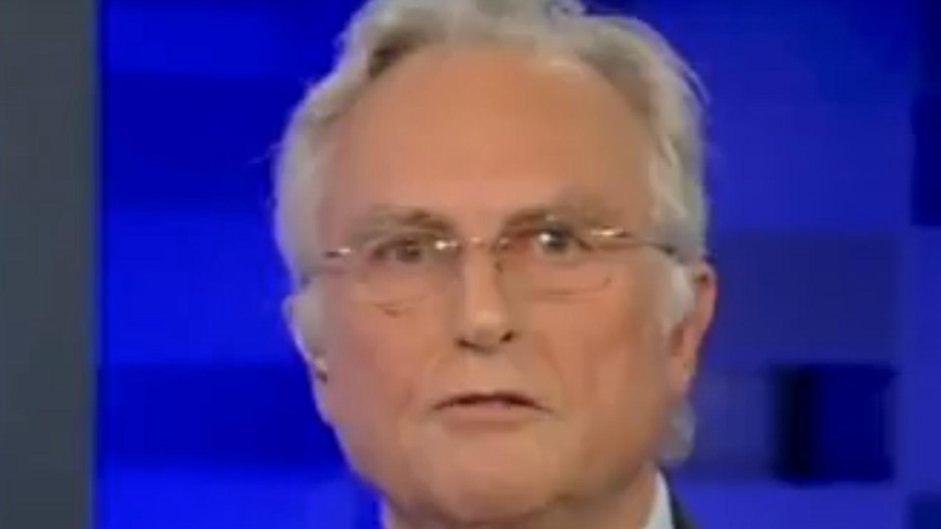 Atheist Richard Dawkins warns against celebrating the demise of Christianity in Europe.