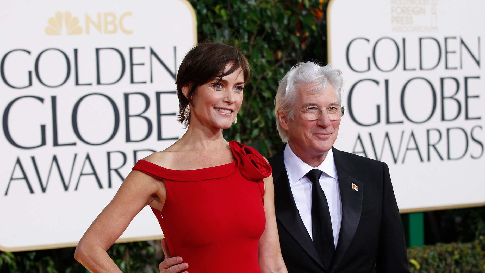 Richard Gere and wife Carey Lowell headed for divorce ...Richard Gere 2013 Wife