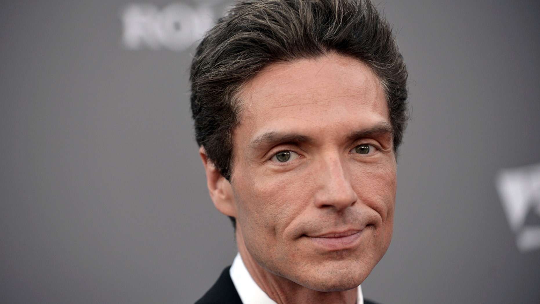 Sept. 30, 2013: Richard Marx arrives at the LA Philharmonic's Walt Disney Hall 10th Anniversary Celebration at Walt Disney Concert Hall in Los Angeles.