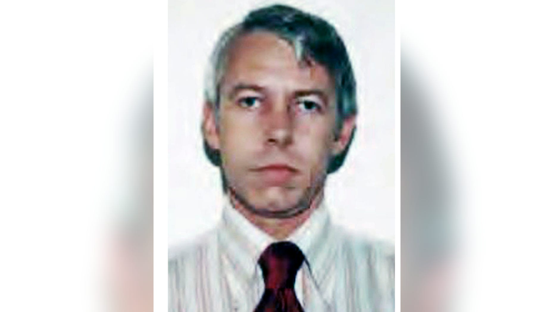 Dr. Richard Strauss worked at Ohio State University for 20 years. He committed suicide in 2005.