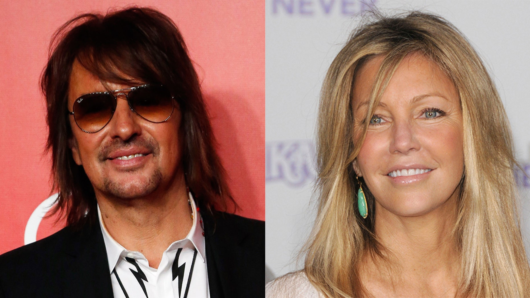 Richie Sambora says he will 'always be there' for ex-wife