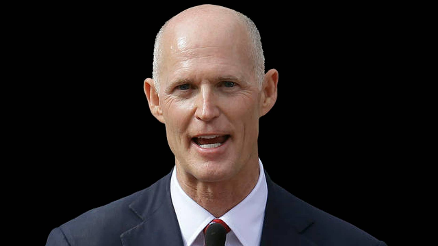 AP Photo/Florida Governor Rick Scott (R)