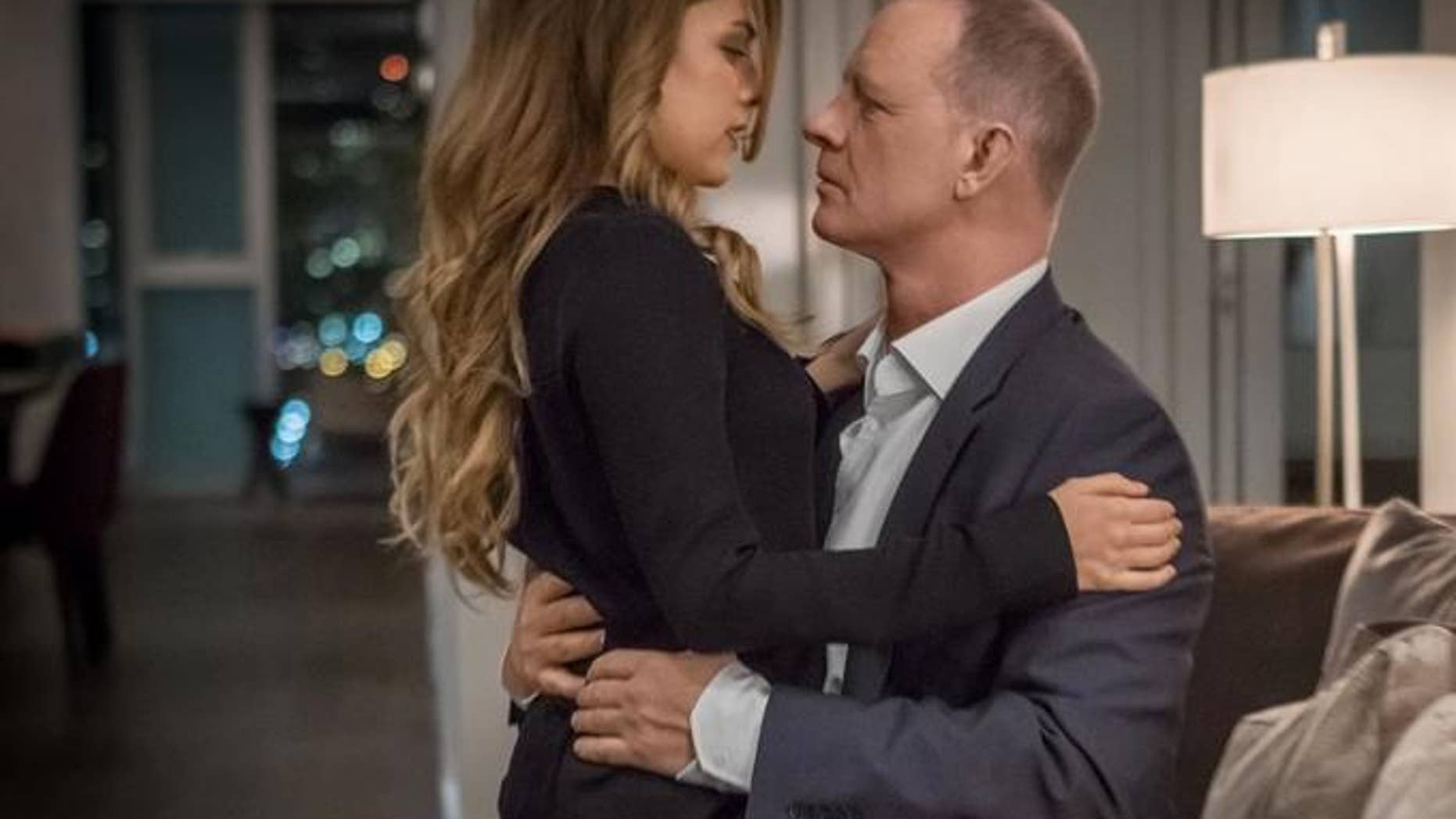 Riley Keough in 'The Girlfriend Experience. (STARZ)
