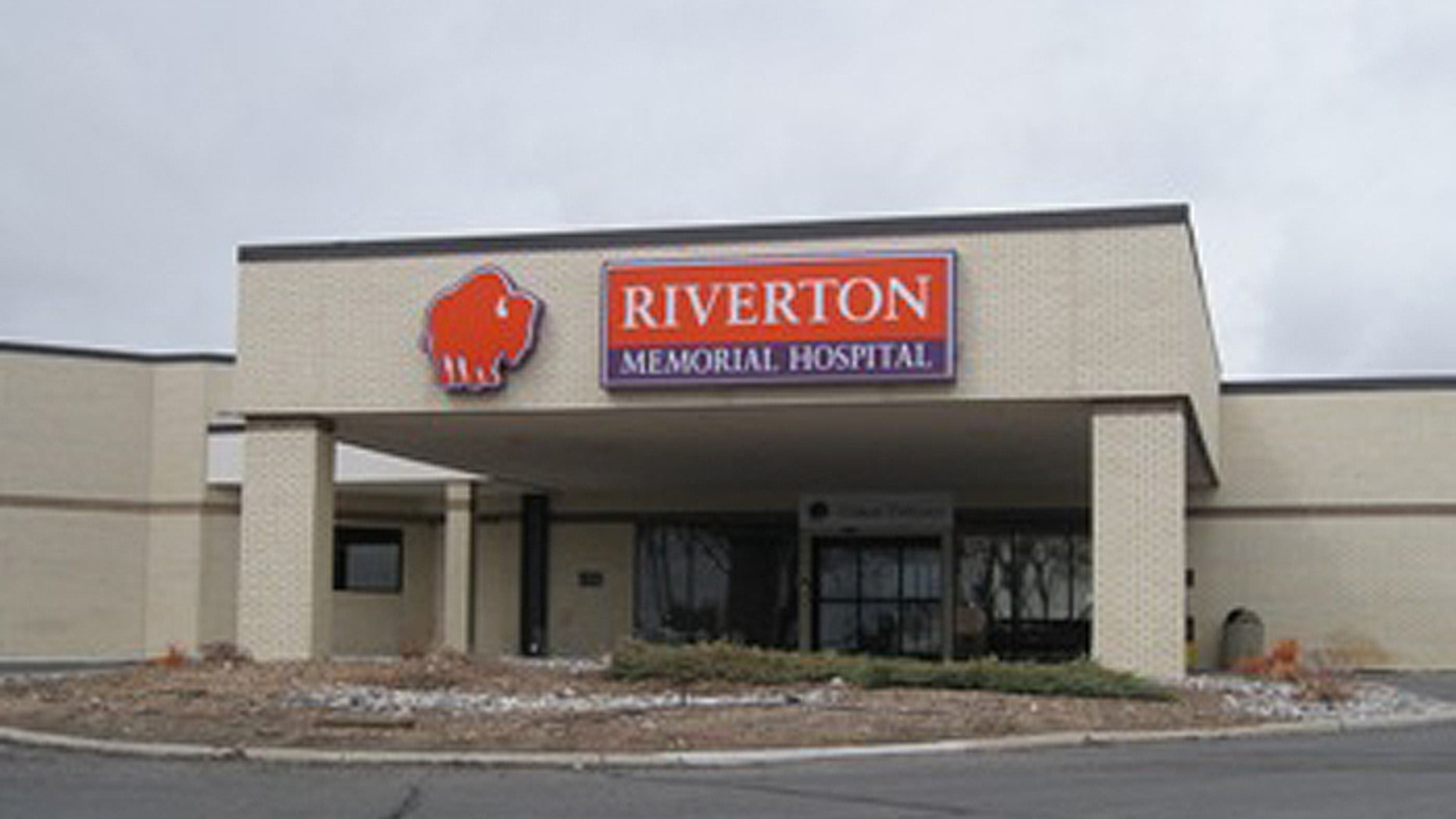 A 2013 EPA ruling that Riverton Memorial Hospital sits on Indian land has thrown a legal wrinkle into a malpractice case.