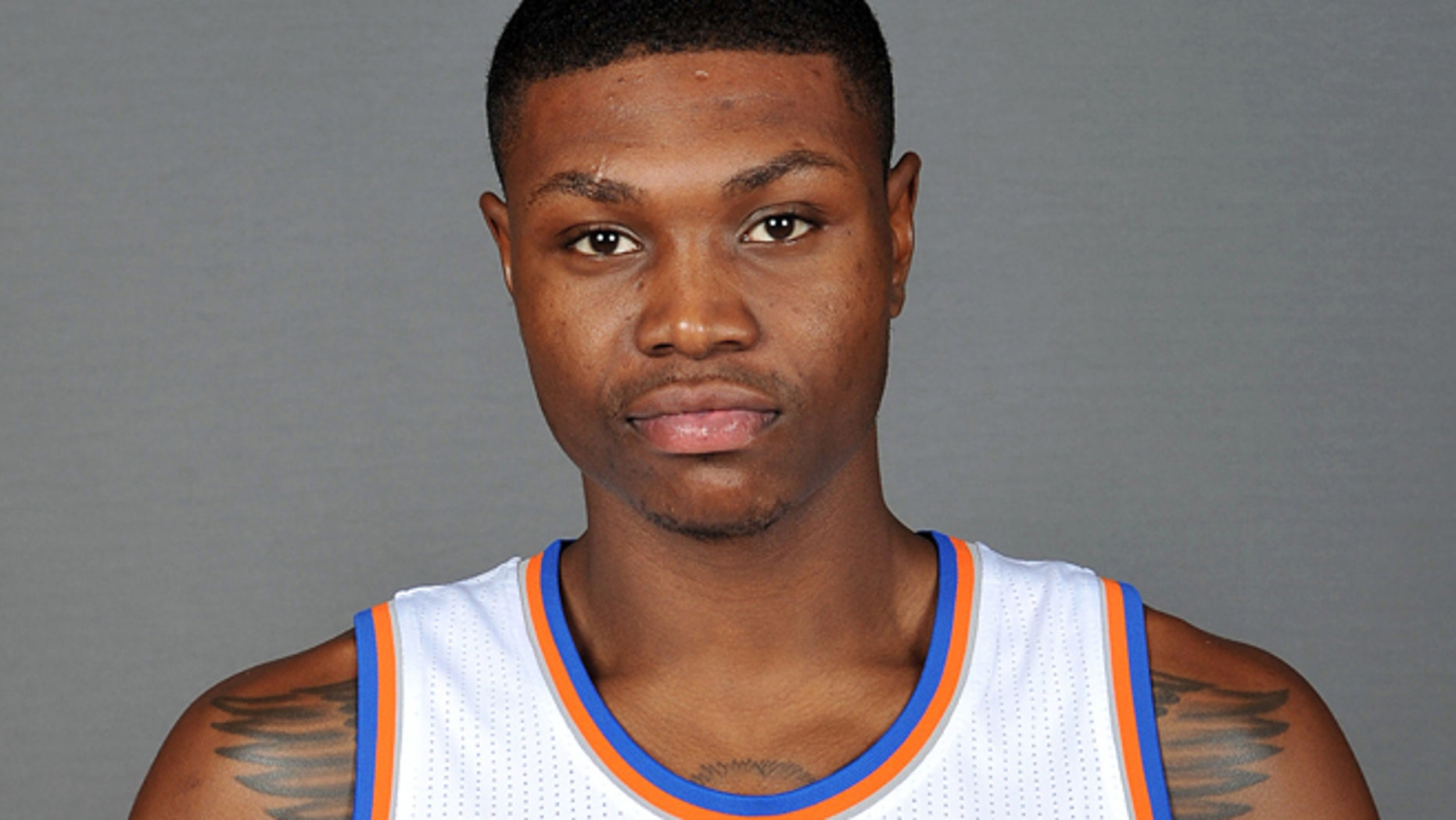 Sep 28, 2015: Knicks forward Cleanthony Early was reportedly shot in the knee early Wednesday.