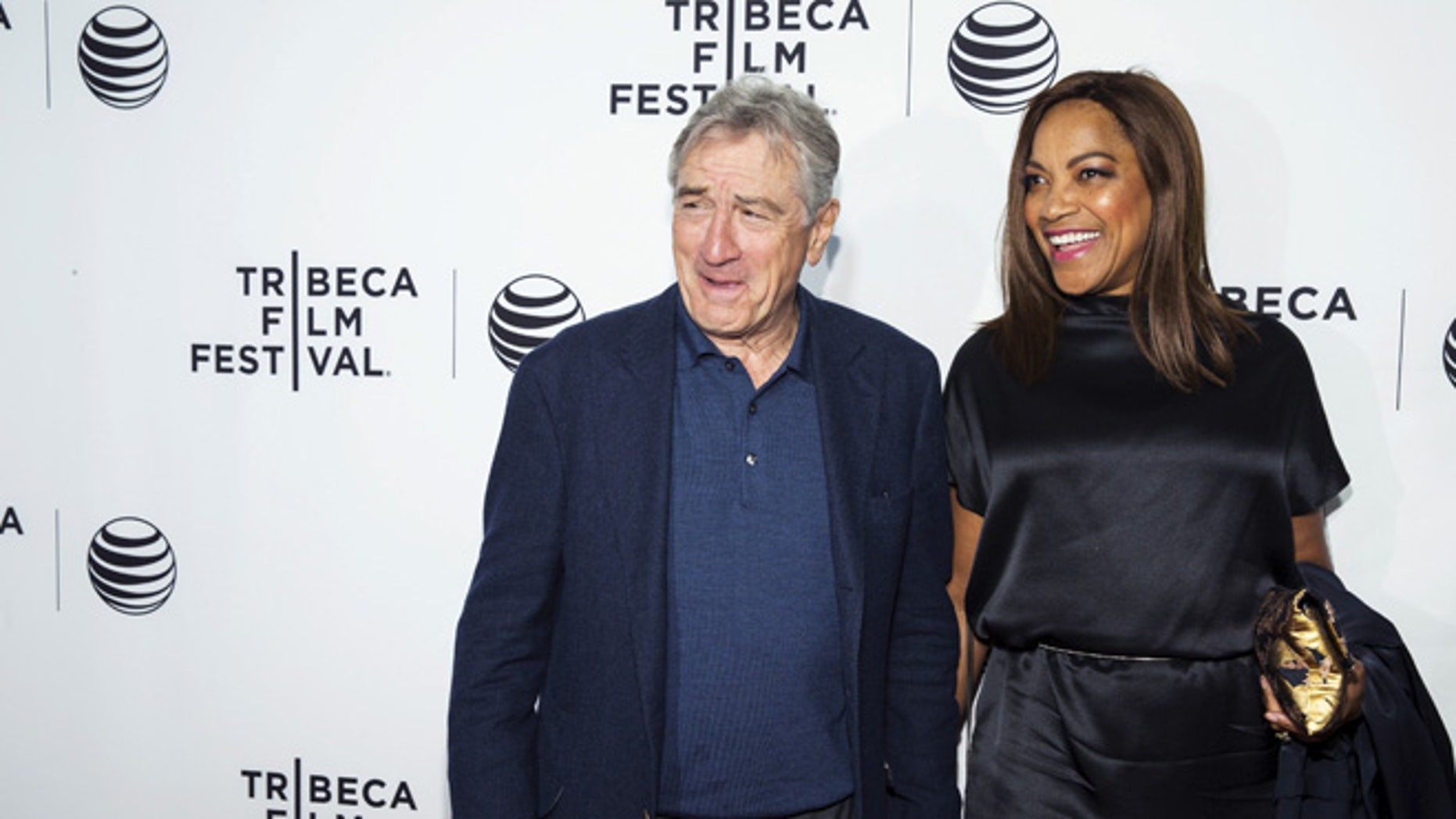 Robert De Niro and his wife Grace Hightower are reportedly at odds over her coffee company.