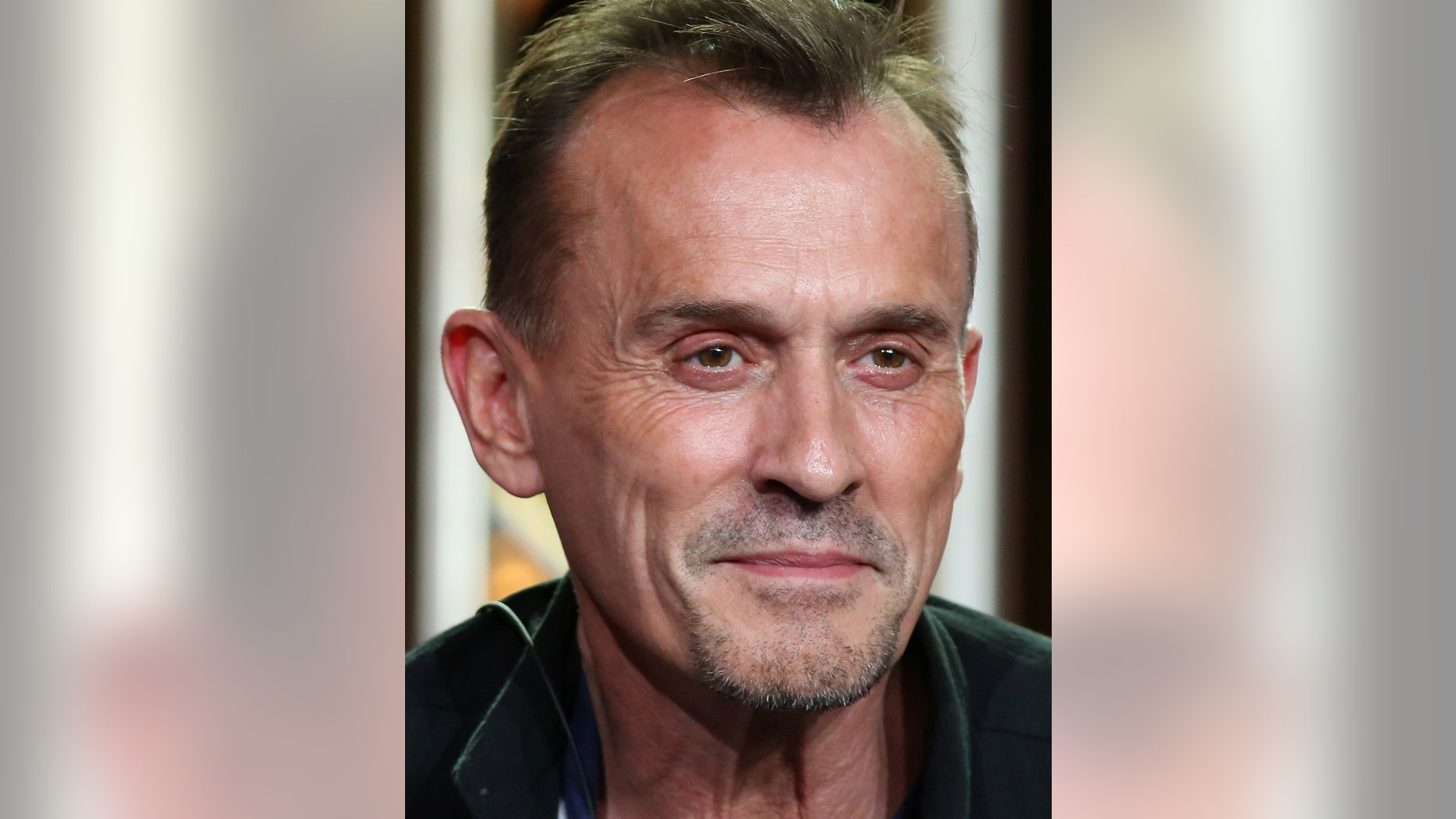 """Robert Knepper has been accused of sexual assault by a costume designer. The """"Prison Break"""" star has denied the claim."""