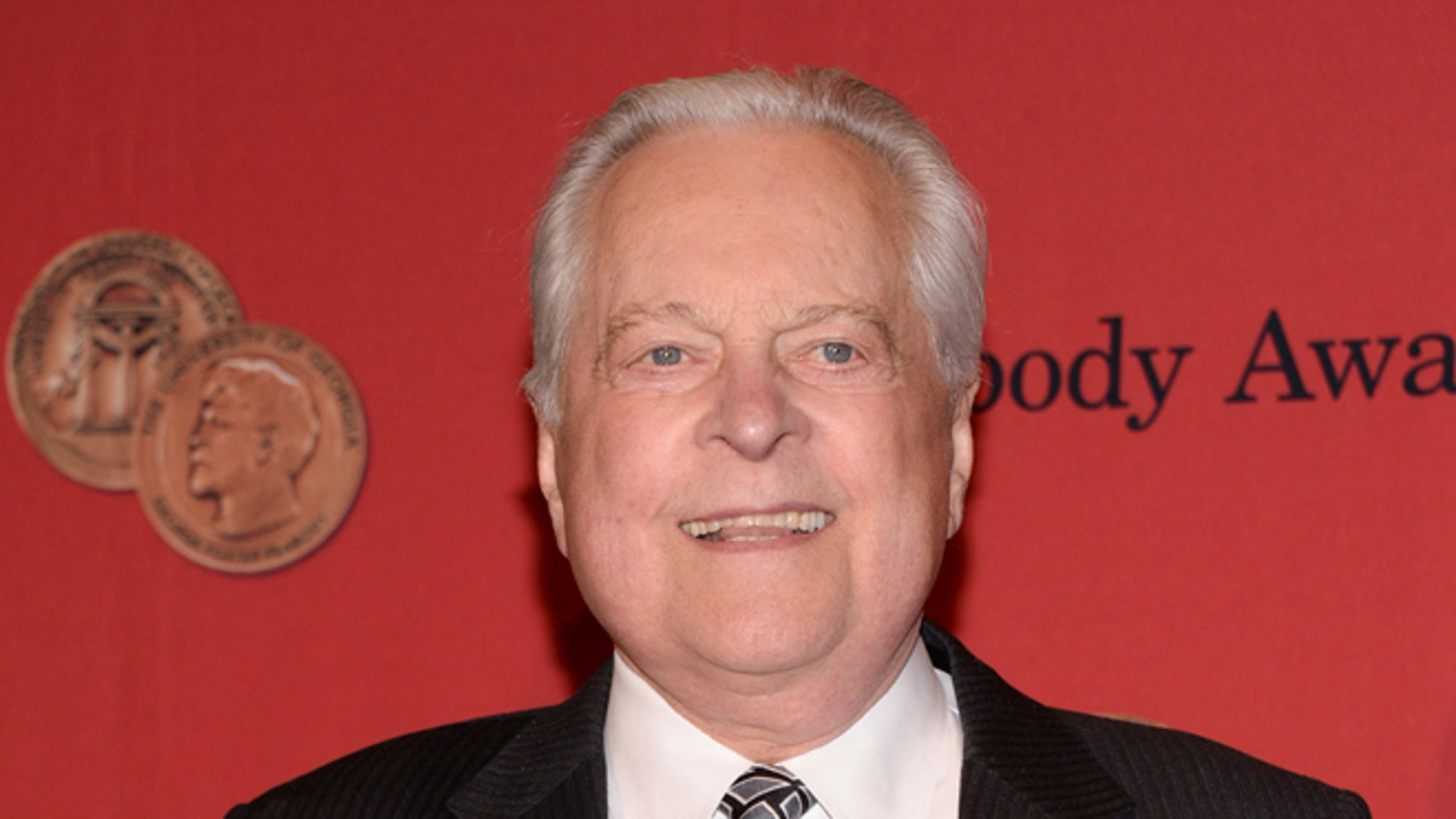 TCM will honor Robert Osborne, the channel's first host at their annual Film Festival.