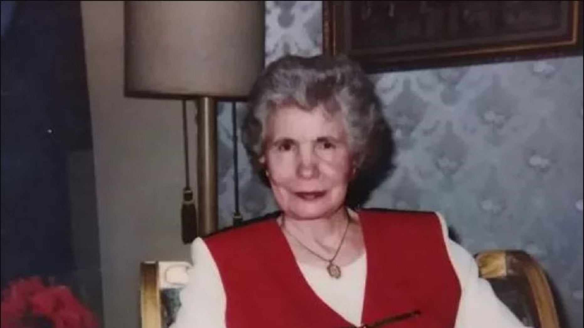 Nancy Jo Roberts' body has been held in an Ohio mortuary for more than a year.