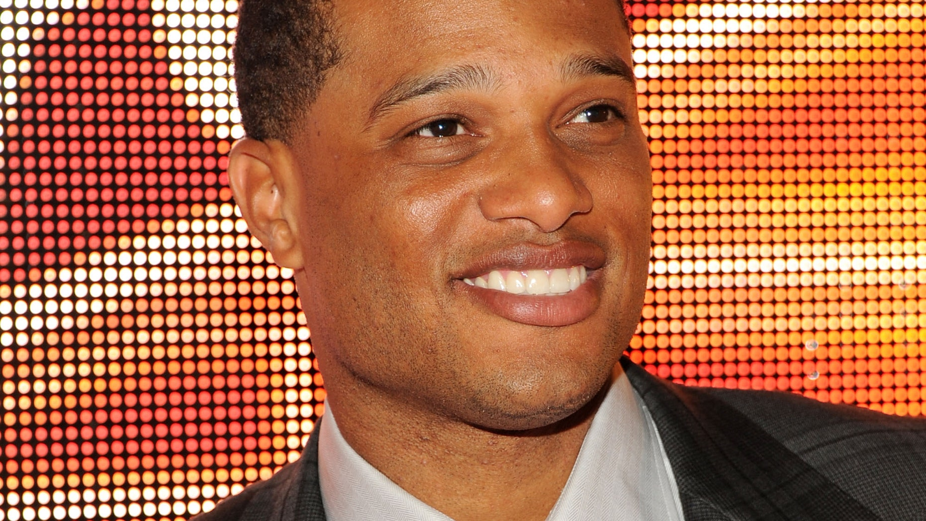 NEW YORK, NY - JUNE 17:  Baseball player Robinson Cano attends The 40/40 Club 10 Year Anniversary Party at 40 / 40 Club on June 17, 2013 in New York City.  (Photo by Ben Gabbe/Getty Images)