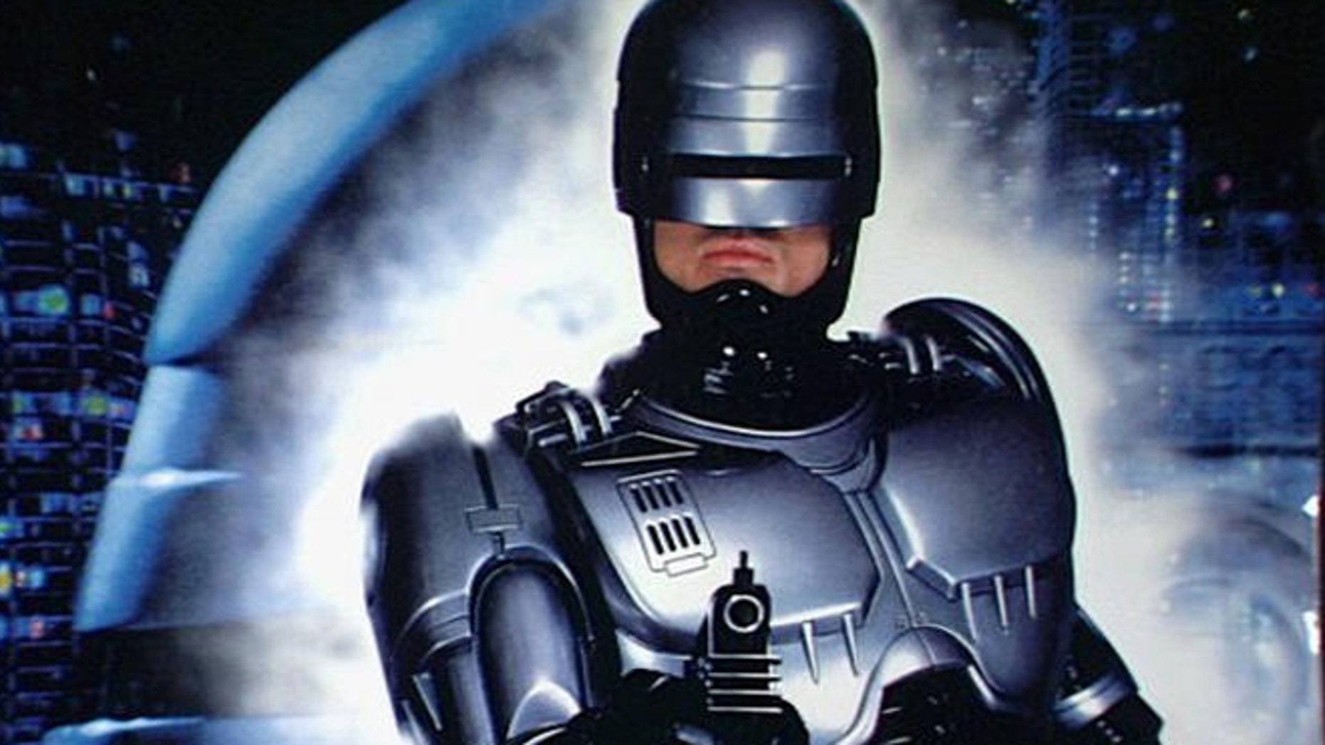 """Although real-life versions of """"RoboCop"""" don't exist, diplomats attending a United Nations meeting in Geneva Tuesday urged the adoption of new international laws that could govern the use of """"killer robots"""" if the technology becomes a reality someday."""
