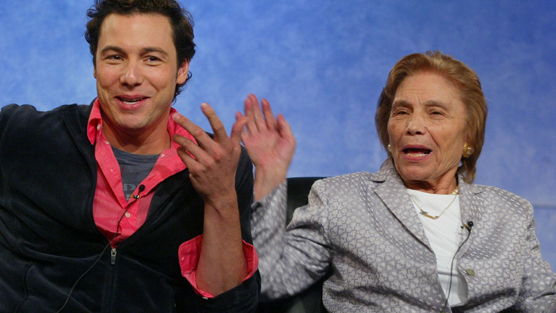 Chef Rocco DiSpirito is in a legal battle with his siblings over their mom's estate