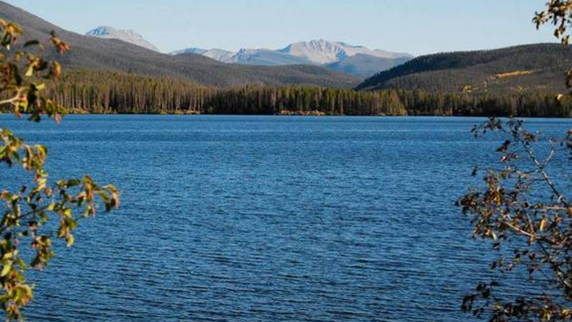 Early snowmelt in Colorado's Rocky Mountains (national park shown here) has cued flowers to bloom early, meaning honeybees and hummingbirds miss feeding opportunities.